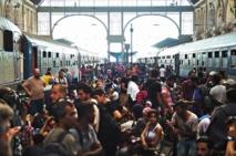 La crise migratoire en cinq questions