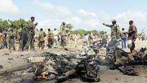 Les shebab attaquent une base de l'Union africaine en Somalie
