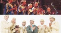 Gnaoua Band et Abidat Rma animent le Festival de l'Olympe en Grèce