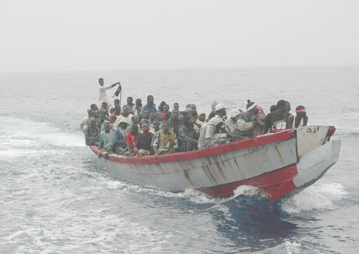 Plus de 3.000 rescapés lors des opérations de sauvetage conjointes maroco-espagnoles