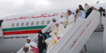 Opération Haj 2015: la RAM programme 100 vols pour plus de 14.000 pèlerins