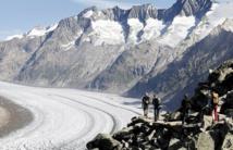 La fonte des glaciers a commencé en Asie centrale