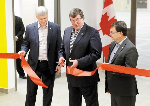 Les chiffres de l'économie canadienne, enjeu de la campagne