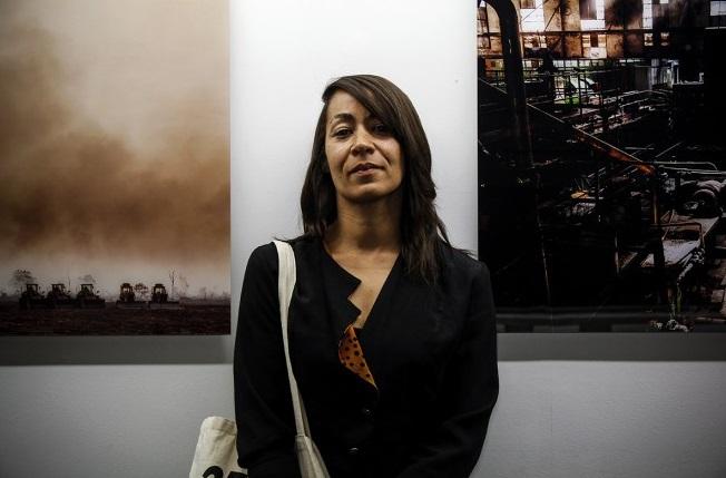 """La nuit entr'ouverte"" de Tala Hadid enfin en salles"