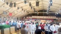 Coup d'envoi à Casablanca du championnat du monde des jeunes du sport boules