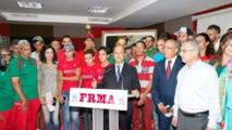 L'hommage de la FRMA aux athlètes marocains engagés aux Mondiaux de Pékin