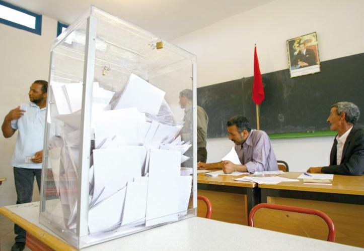 Le Maroc à l'heure des communales et des régionales