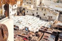 L'industrie du cuir marocain présente au Salon de Paris