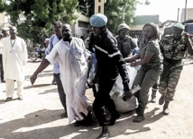 Le Cameroun frappé par Boko Haram