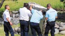 Le fragement d'aile d'avion retrouvé appartient au MH370