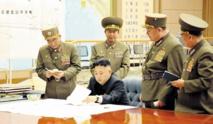 La guerre des mots reprend entre les deux Corées