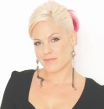 Les vrais noms des stars : Pink - Alecia Beth Moore
