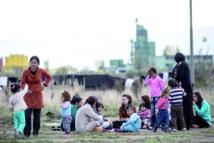 L'UNICEF appelle l'Europe à faire preuve d'humanité envers les enfants migrants
