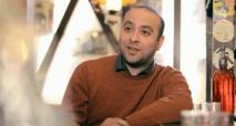 Ismaël Saïdi Du cinéma  à la  littérature