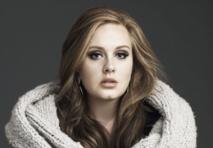 Adele sort son nouvel album en novembre