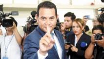 Un comique en tête du premier tour de la présidentielle au Guatemala