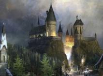Rentrée des classes à Poudlard pour le fils de Harry Potter