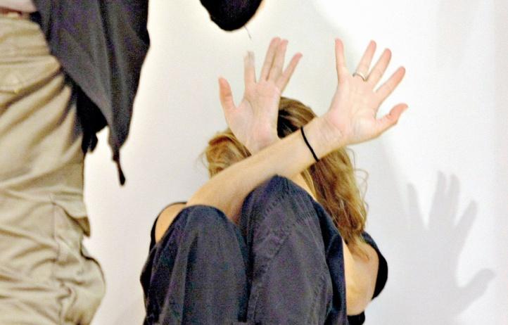 une femme sur trois victime de violences conjugales dans le monde. Black Bedroom Furniture Sets. Home Design Ideas
