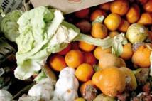 Retrait du marché de plusieurs produits impropres à la consommation