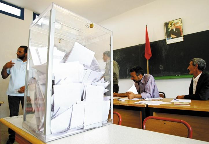 Lendemains d'élection Et maintenant ?