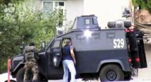 Une douzaine de morts dans une attaque contre la police au nord de la Turquie