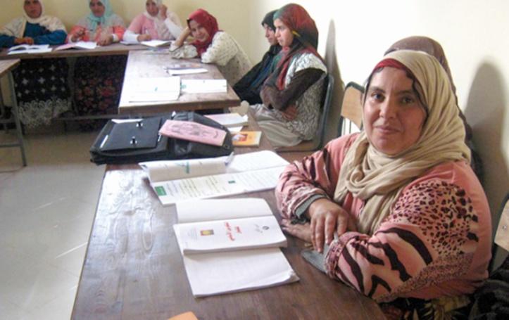 Près d'un tiers des Marocains serait toujours analphabète