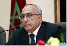El Mostafa El Ktiri : La communauté des anciens combattants est consciente de la légalité de la position marocaine concernant les provinces sahariennes