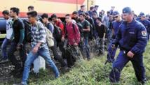 L'UE présente des quotas pour la répartition des réfugiés par pays