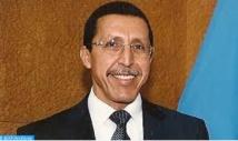 Omar Hilale invité du Conseil des droits de l'Homme à Genève