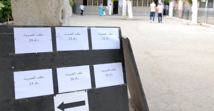 Présidence des régions : Du rififi dans la majorité