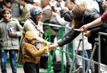 Bruxelles et Berlin font le forcing pour que l'Europe accueille en masse les réfugiés