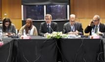Reprise des pourparlers de paix inter-libyens à Skhirat