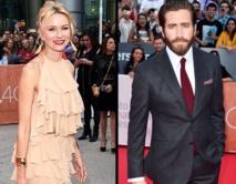Naomi Watts et Jake Gyllenhaal lancent le Festival de Toronto