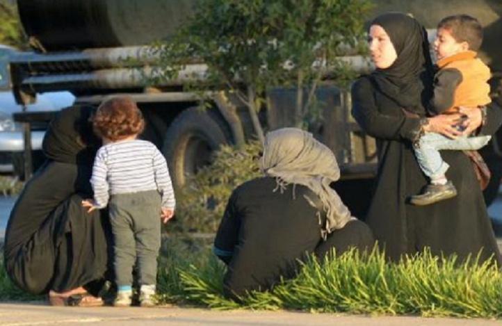 Une grande ambiguïté marque le traitement du dossier des réfugiés syriens par l'Exécutif