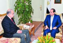 Le gouvernement égyptien démissionne après un scandale de corruption