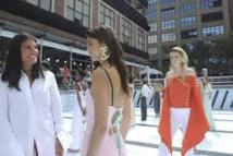 Rosie Assoulin impose sa mode en liberté