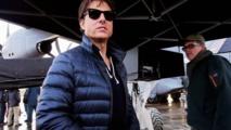 Deux morts sur le tournage du nouveau film de Tom Cruise