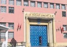 Campagne médicale au profit de détenus de la prison locale de Sefrou