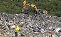 La Corse, l'île aux déchets