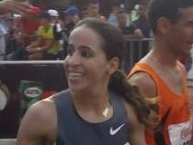 Kalthoum Bouasria remporte la 1ère édition du Marathon mondial des jeunes filles