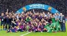 Barça-Real-Bayern, les trois voraces de la Ligue des champions