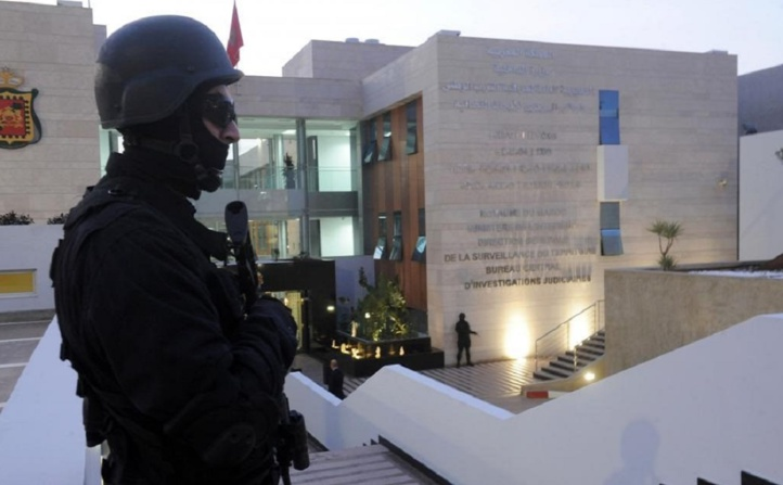 Les desseins des daeshis arrêtés dévoilés par le BCIJ : Les armes avaient été introduites depuis l'Algérie