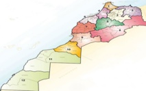 Présidence des Conseils des douze régions