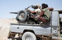 L'offensive terrestre au Yémen s'intensifie en direction de Sanaa
