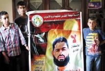 Nouvelle incarcération arbitraire du Palestenien Allan