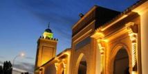 La Grande Mosquée Mohammed VI de Saint-Etienne prend part aux Journées européennes du patrimoine