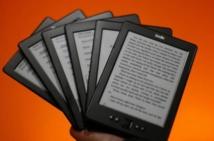 L'ère du numérique fait nettement baisser le revenu des écrivains