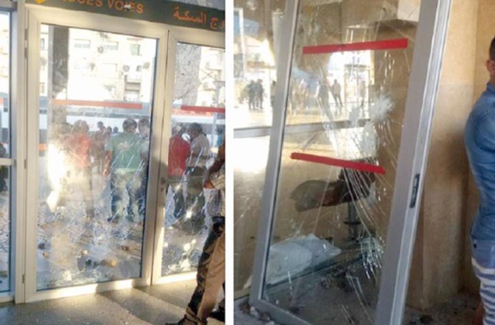 Violence et vandalisme dans les stades :Quand se décidera-t-on de s'attaquer pour de bon à ce phénomène ?