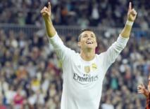 Ronaldo: Nous sommes dans une bonne période