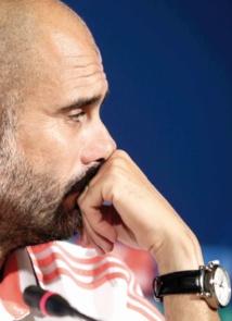Réfugiés: L'Allemagne est un exemple à suivre pour Guardiola